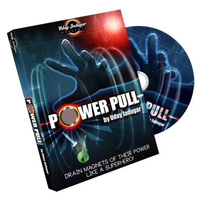 Power Pull by Uday