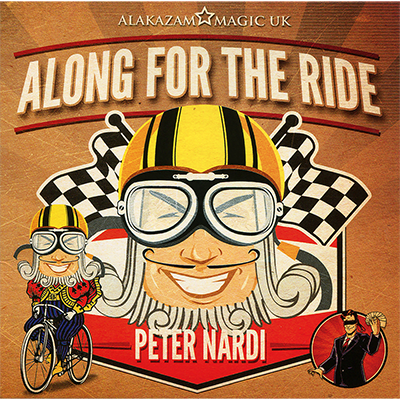 Joker Trick (ALONG FOR THE RIDE) by Peter Nardi*