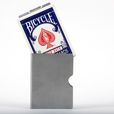 Card Guard (Classic) by Bazar de Magia