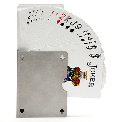 Card-Guard-Stainless-Perforated-by-Bazar-de-Magic