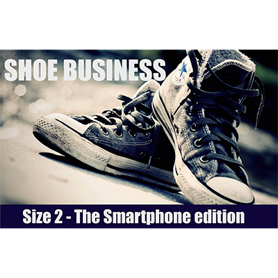 Shoe Business 2.0 by Scott Alexander & Puck