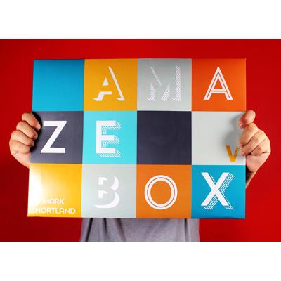 AmazeBox by Mark Shortland