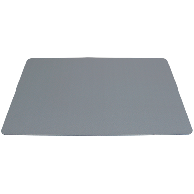Pro-elite Workers Mat (Silver) by Paul Romhany