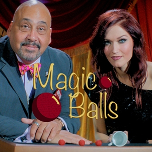 Magic Balls - George Bradley