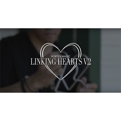 Linking Hearts 2.0 by Vortex Magic