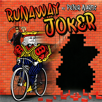 Runaway Joker 2nd Edition by Peter Nardi*