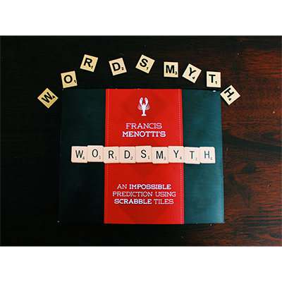 Wordsmyth by Francis Menotti