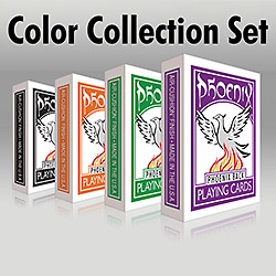 Phoenix Color Collector Set