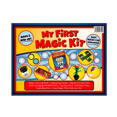 My First Magic Kit