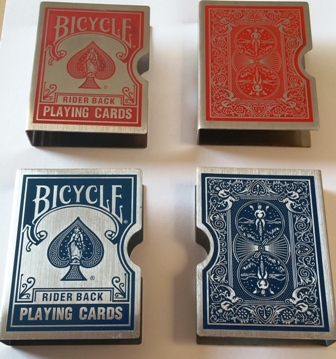 Card Guard - Bicycle