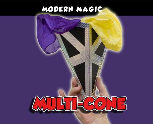 Multi-Cone