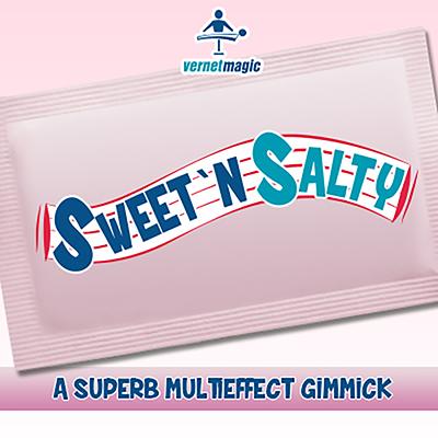 Sweet`n Salty by Vernet