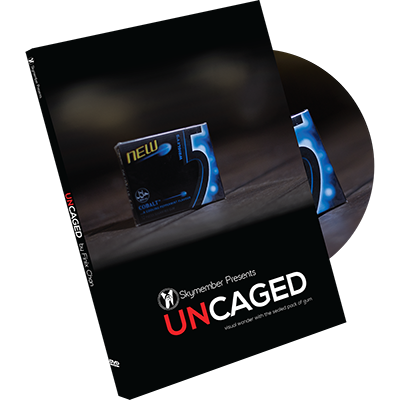 Uncaged by Finix Chan and Skymember*