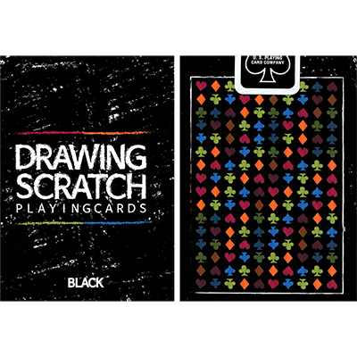 Drawing-Scratch-Playing-Cards