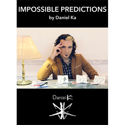 Impossible Predictions by Daniel Ka