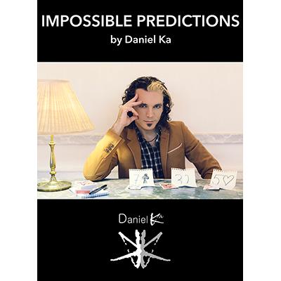 Impossible Predictions by Daniel Ka