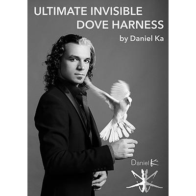 Dove harness by Daniel Ka