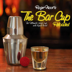 Bar Cup Reloaded