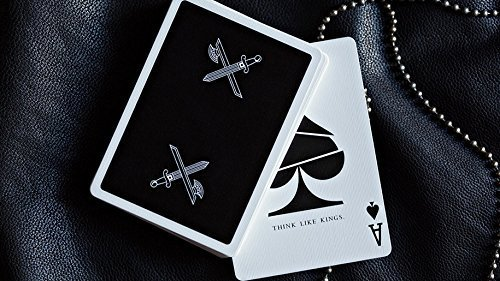 Black Kings by Ellusionist