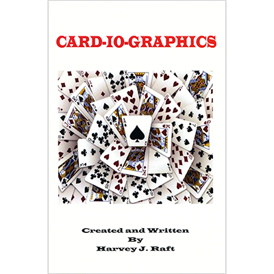 Card io graphics by Harvey Raft