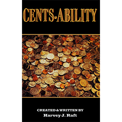 Cents Ability by Harvey Raft