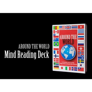 Mind-Reading-Deck