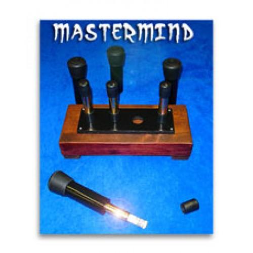 Mastermind by Joe Genaro*
