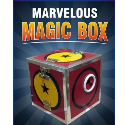 Marvelous-Magic-Box