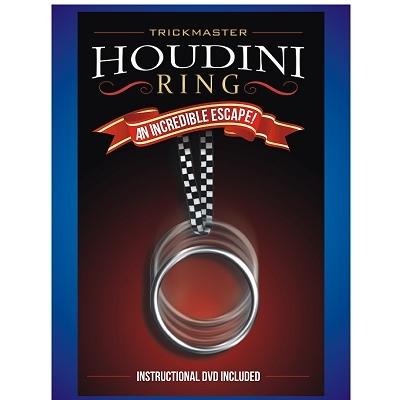 Houdini Ring