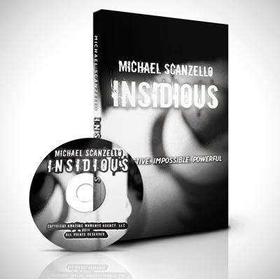 Insidious by Michael Scanzello