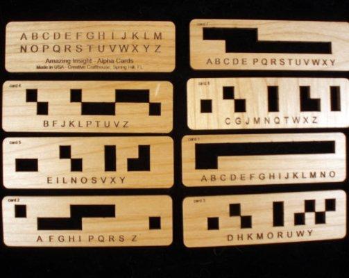 Amazing-Insight-Alphabet-Cards