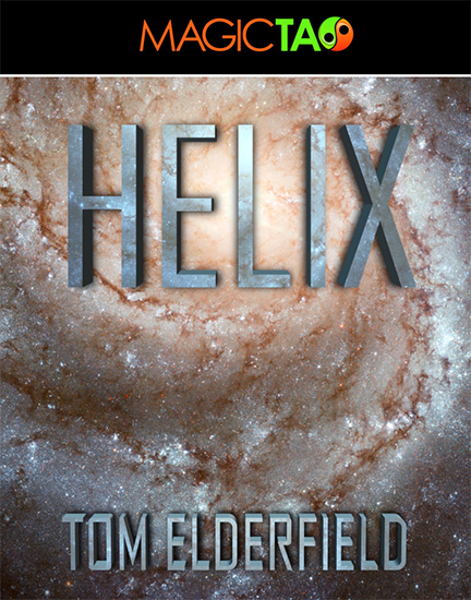 Helix by Tom Elderfield