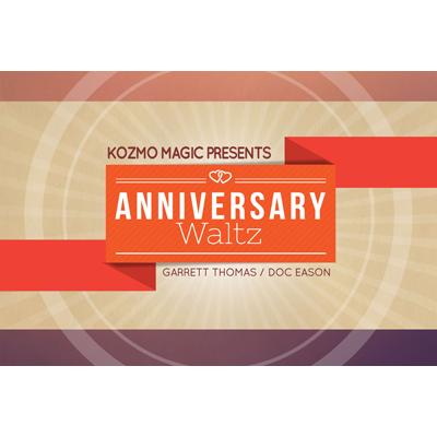 Anniversary Waltz by Garrett Thomas and Doc Eason