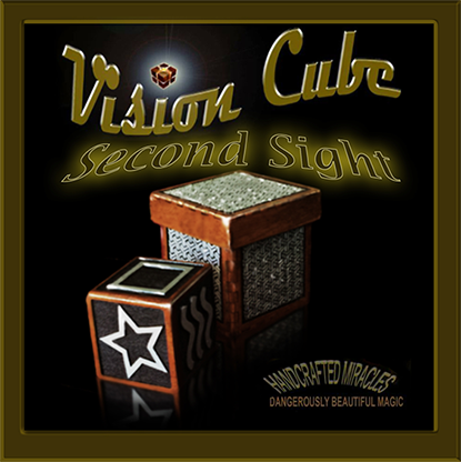 Vision-Cube-ESP-symbols-/Second-Sight-cube-by-Hand-Crafted-Miracles