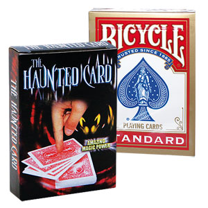 Haunted-Card