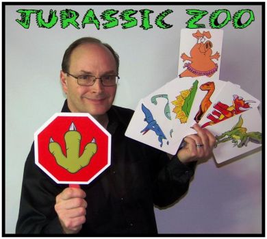 Jurassic Zoo by Tommy James