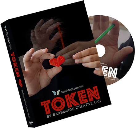 Token  by SansMinds Creative Lab