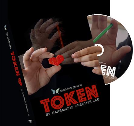 Token  by SansMinds Creative Lab*