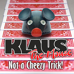 Klaus-The-Mouse