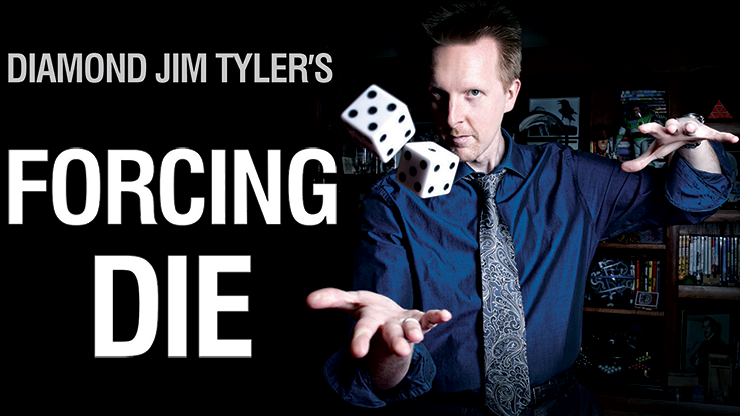 Single Forcing Die by Diamond Jim Tyler
