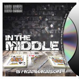 In The Middle - Mark Mason