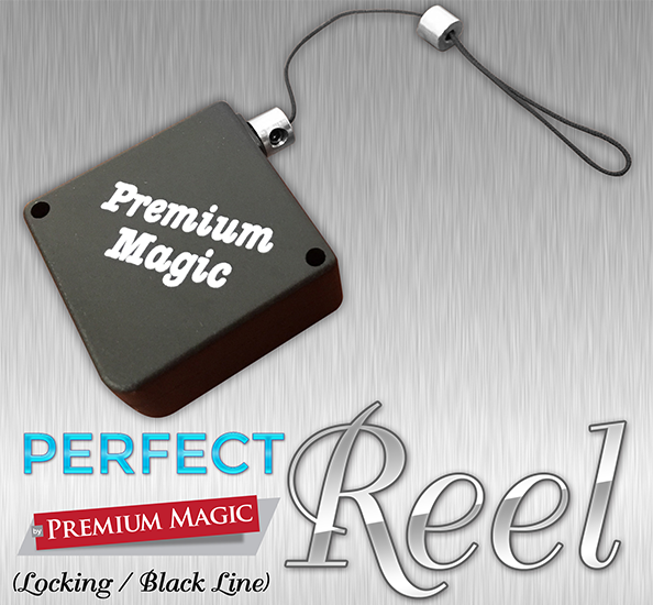 Perfect Reel (Locking) by Premium Magic