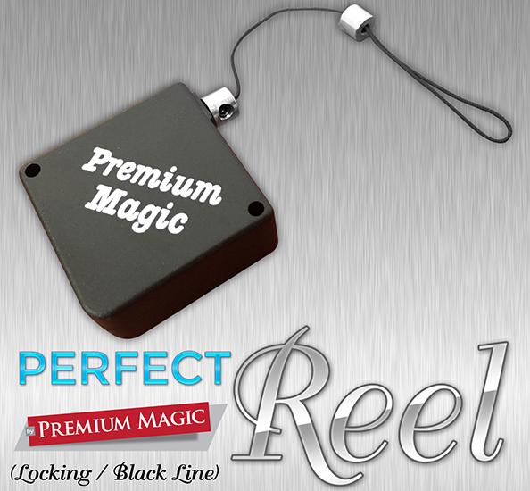 Perfect Reel (Locking) by Premium Magic