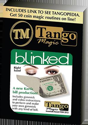 Tango Blinked by Tango Magic