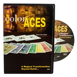 Color-Aces