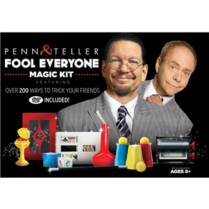 Penn-and-Teller-Fool-Everyone-Magic-Kit