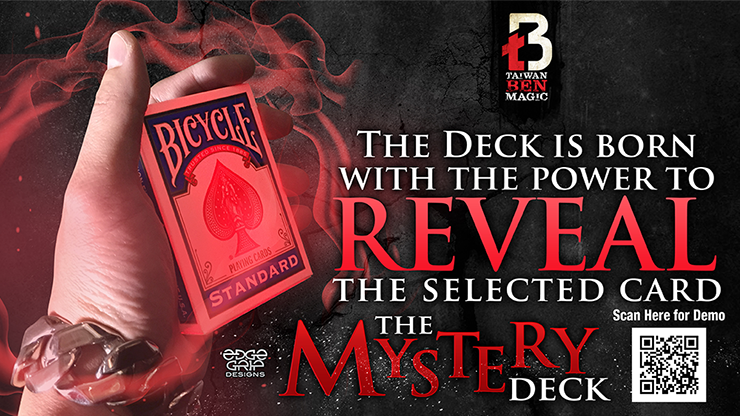 Mystery-Deck-by-Taiwan-Ben