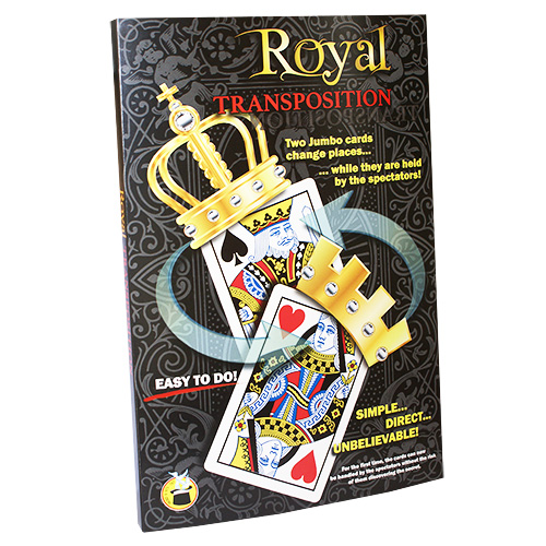Royal-Transposition