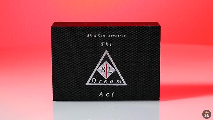 Dream Act by Shin Lim