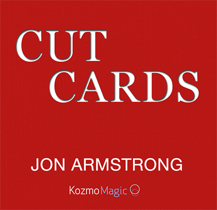 Jon Armstrong`s Cut Cards